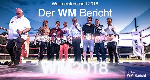 Kickbox WM